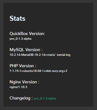 qb_pro-version_and_server_stats-Help&Support_Page
